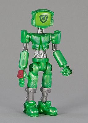 Stratum AV Robot